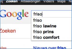 Prins Friso Nieuws, hoe vlug ontsluit Google nieuwe content?
