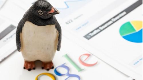 Uitleg Google Penguin algoritme