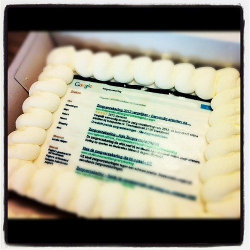 independer taart 2011 nummer 1 zorgverzekering