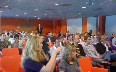 Presenteren op SMT 10-11: Search verleden, heden & toekomst