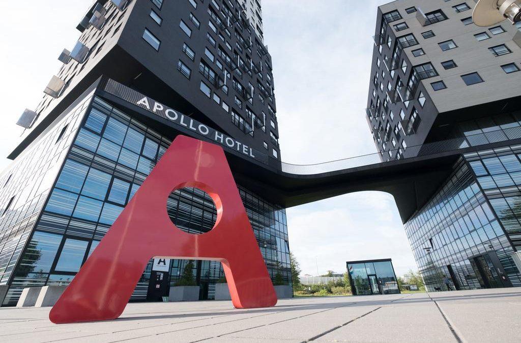 Verdubbeling online omzet Apollo Hotels in halfjaar