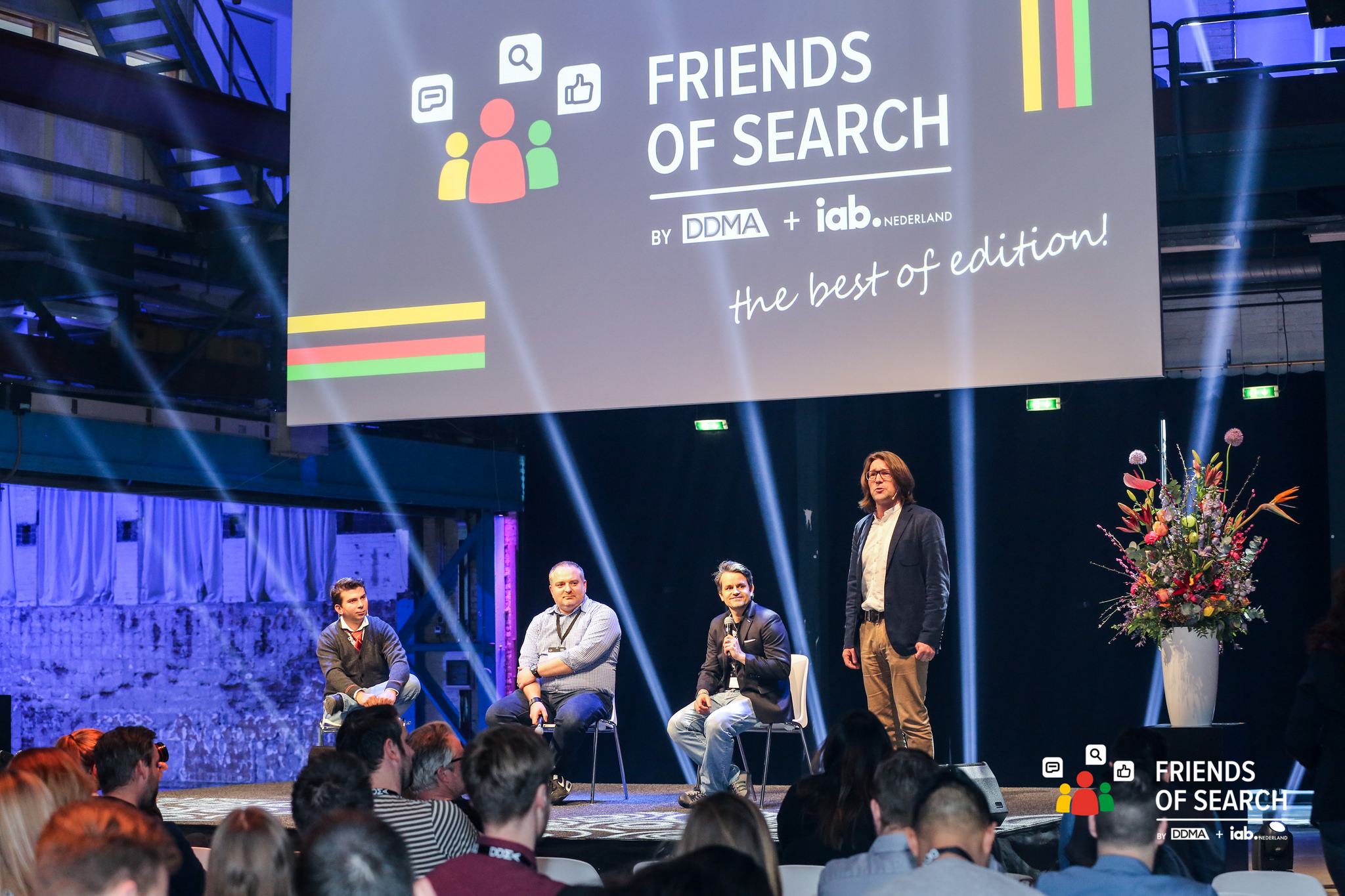 Friends of Search 2018 - Best of editie
