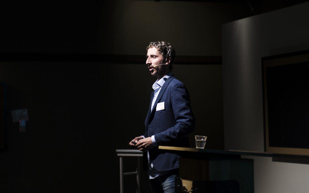 Impact van Google & Voice Search op domeinnamen (presentatie)