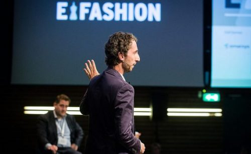 Eduard Blacquière - spreker Digital Marketing