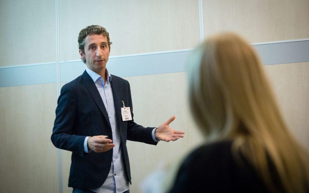 Masterclass SEO voor SAP partners (besloten)