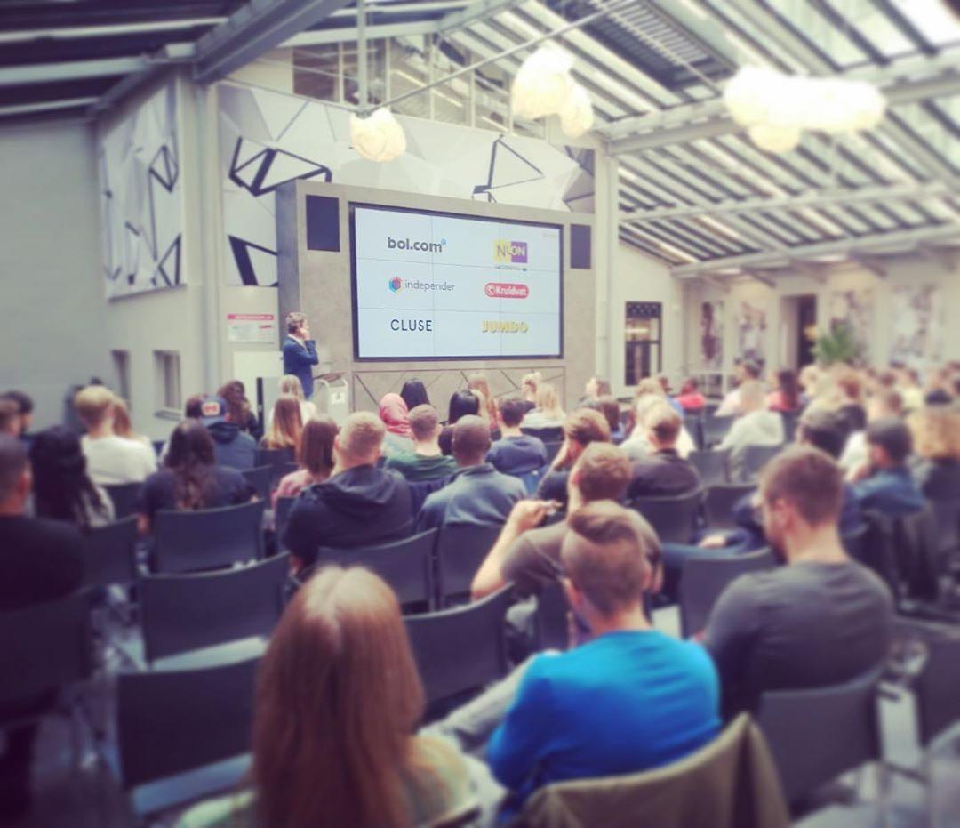 2019: van bol.com tot Vattenfall – Mijn top projecten
