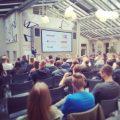 Tijdens een gastcollege op de Rotterdam Business school voor de minor online marketing vertel ik voor welke bedrijven ik werk in 2019